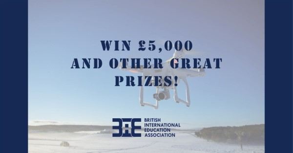 STEM Innovation Competition – using drones to fight extinction